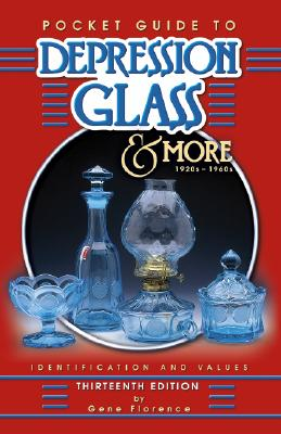 Image for Collector's Encyclopedia of Depression Glass (13th ed)