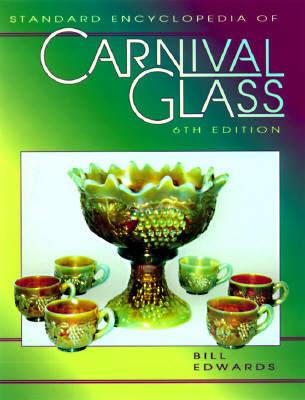 Image for STANDARD ENCY. OF CARNIVAL GLASS