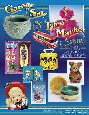 Image for Garage Sale and Flea Market Annual (6th ed)
