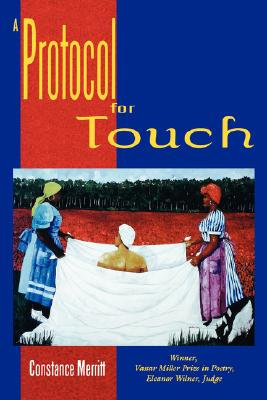 Image for A Protocol for Touch (Vassar Miller Prize in Poetry, 7)
