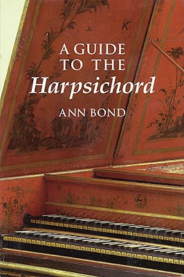 Image for A Guide To The Harpsichord