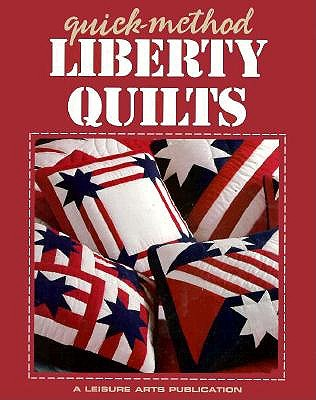 Image for Quick Method Liberty Quilts