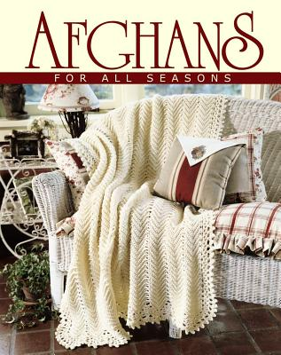Image for Leisure Arts Afghans for All Seasons