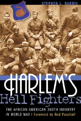 Image for Harlem's Hell Fighters: The African-American 369th Infantry in World War I