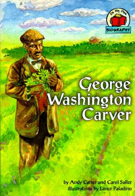 Image for George Washington Carver (On My Own Biography)