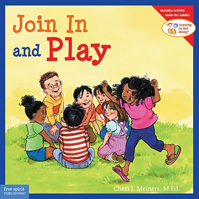Image for Join In and Play (Learning to Get Along®)