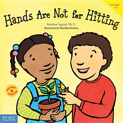 Image for Hands are not for Hitting