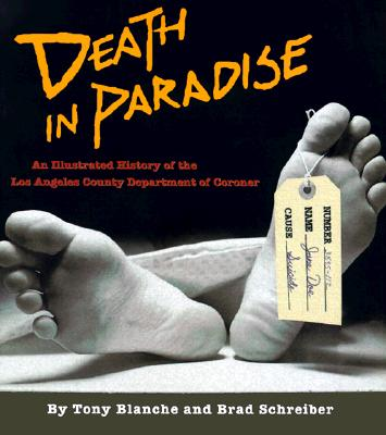 Image for DEATH IN PARADISE : AN ILLUSTRATED HISTO
