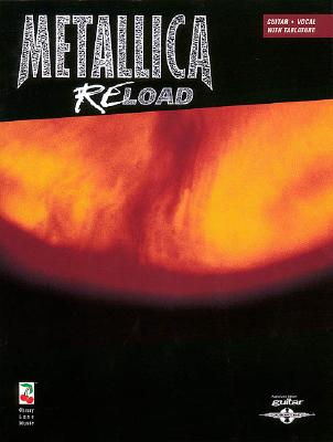 Image for Metallica - Re-Load