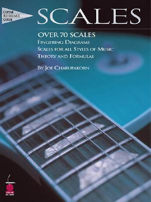 Scales (Guitar Reference Guides)