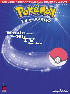 Image for Pokemon - 2.B.A. Master (Piano-Fun!)