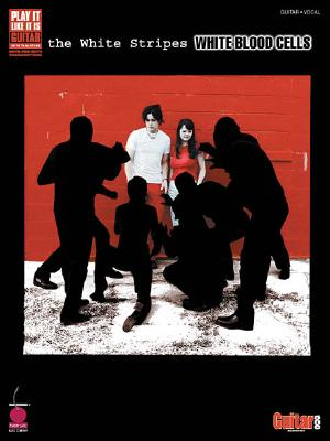 Image for The White Stripes - White Blood Cells