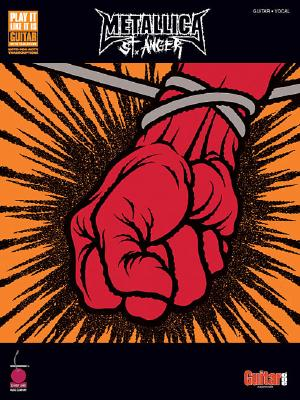 Image for Metallica - St. Anger