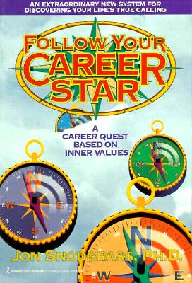 Image for FOLLOW YOUR CAREER STAR : A CAREER QUEST