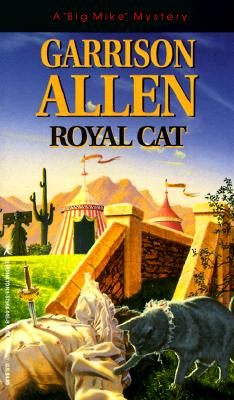 Image for Royal Cat (A 'Big Mike: Mystery)