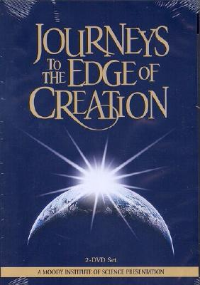 Image for Journeys to the Edge of Creation (2 dvd set)