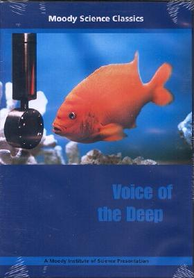Image for Moody Science Classics: Voice of the Deep (DVD)