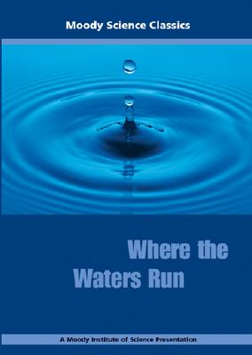 Image for Where the Waters Run