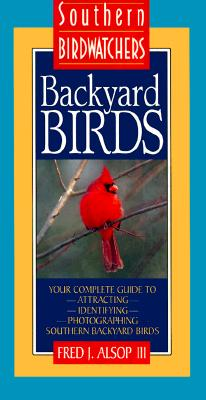 Image for Southern Birdwatchers Backyard Birds (First Edition)