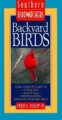 Image for Southern Birdwatchers Backyard Birds (First Edition)