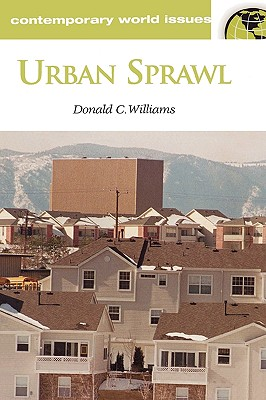 Image for Urban Sprawl: A Reference Handbook (Contemporary World Issues)