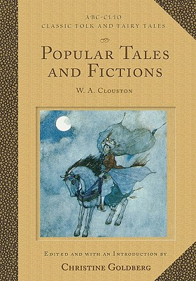Image for Popular Tales and Fictions (Classic Folk and Fairy Tales)
