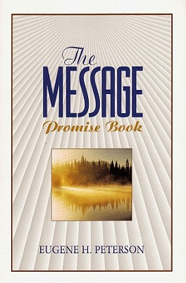 Image for The Message Promise Book