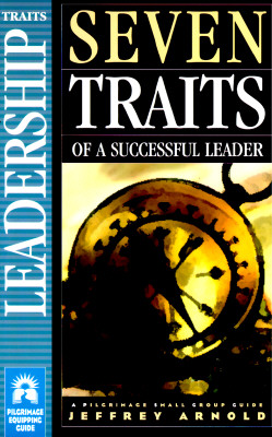 Image for Seven Traits of a Successful Leader