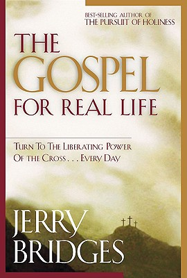 Image for The Gospel for Real Life (with Study Guide)