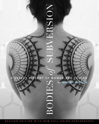 Image for BODIES OF SUBVERSION: A Secret History of Women an