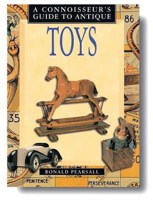 Image for Antique Toys