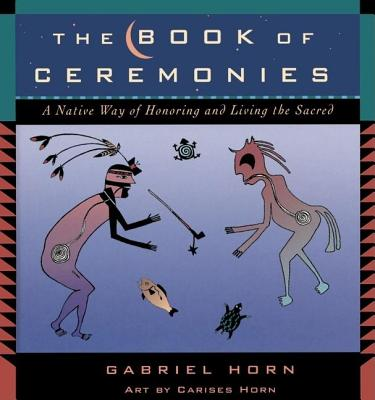 Image for BOOK OF CEREMONIES