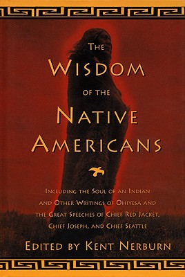 Image for Wisdom of the Native Americans