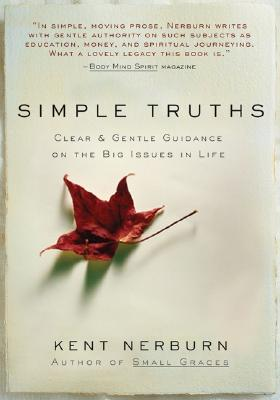 Image for Simple Truths : Clear and Gentle Guidance on the Big Issues in Life