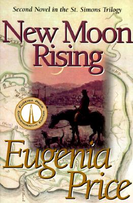 Image for New Moon Rising (St. Simons Trilogy, Vol. 2) (The St. Simons Trilogy)