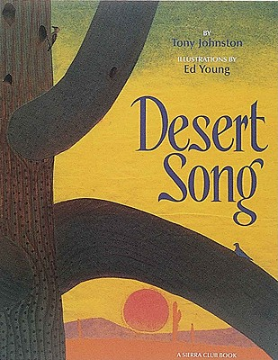 DESERT SONG, TONY JOHNSTON