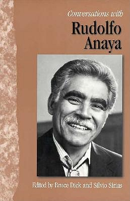 Image for Conversations with Rudolfo Anaya (Literary Conversations Series)