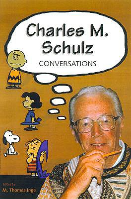 Image for Charles M. Schulz: Conversations (Conversations with Comic Artists)