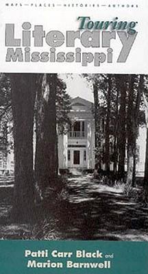 Image for Touring Literary Mississippi