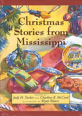 Image for Christmas Stories from Mississippi