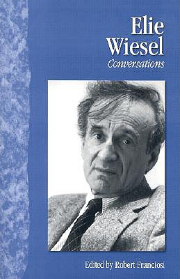 Image for Elie Wiesel: Conversations (Literary Conversations)