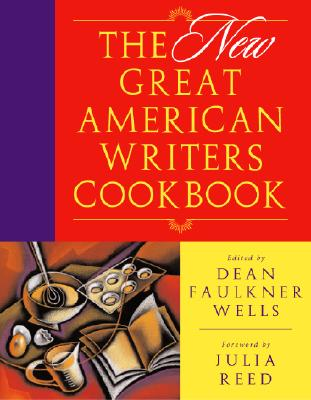 Image for The New Great American Writers Cookbook