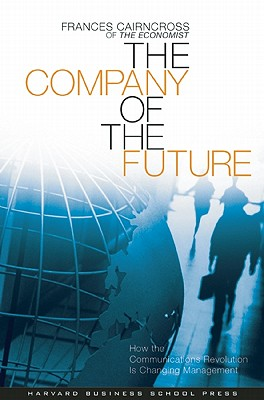 Image for The Company of the Future