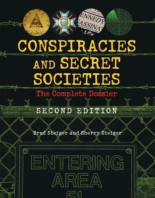 Image for Conspiracies and Secret Societies: The Complete Dossier