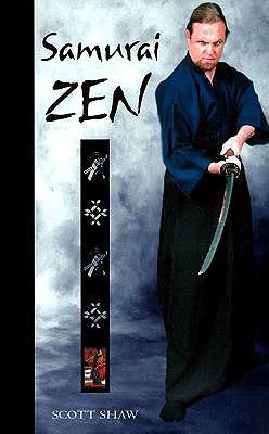 Image for Samurai Zen
