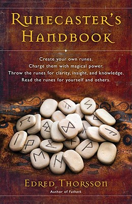 Image for Runecaster's Handbook: The Well of Wyrd