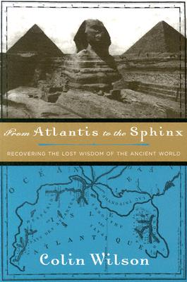 Image for From Atlantis to the Sphinx