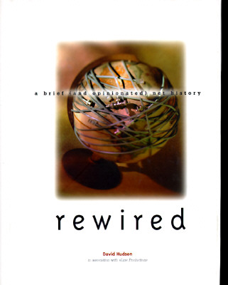 Image for Rewired