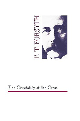 Image for The Cruciality of the Cross