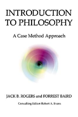 Image for Introduction to Philosophy